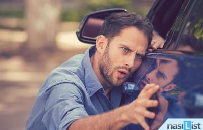 Araç Sorgulama Nasıl Yapılır?