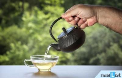 Beyaz Çay Demleme Nasıl Yapılır?