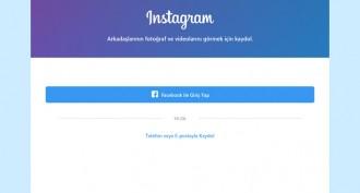 Instagram Mesaj (DM) Bilgisayardan Gönderme Nasıl Yapılır?