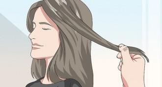Saç Maskesi Uygulaması Nasıl Yapılır?