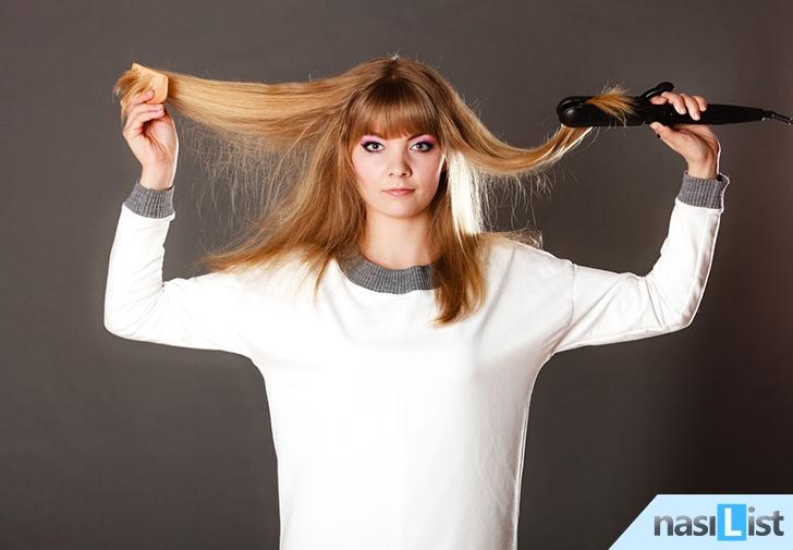 saç nasıl hızlı uzar