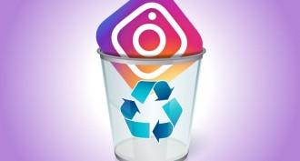Instagram Dondurma Nasıl Yapılır?