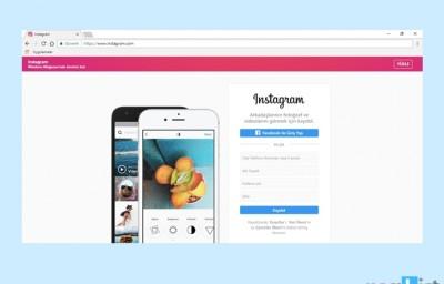Instagram Hesap Dondurma Nasıl Yapılır?