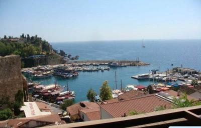 Antalya Gezilecek Yerler Nasıl Belirlenir?