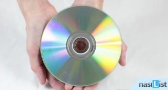 Çizik CD – DVD Kurtarma Nasıl Yapılır?