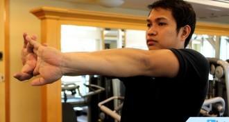 Hızlı Vücut Geliştirme Hareketleri Nasıl Yapılır?