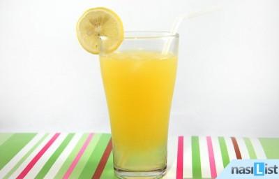 Mangolu Limonata Nasıl Yapılır?