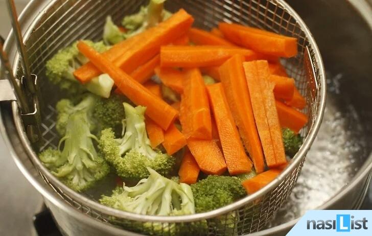 sağlıklı beslenme programı nasıl yapılır