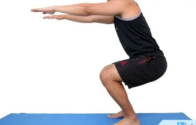 7 Dakikada Fitness Nasıl Yapılır?