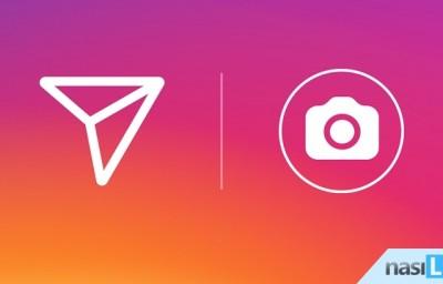 Instagram Mesaj Atma (Bilgisayar) Nasıl Yapılır?