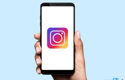 Instagram'da Kişi Etiketleme Nasıl Yapılır?