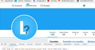 Toplu Tweet Silme Nasıl Yapılır?
