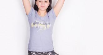 Yoga İle Kas Nasıl Yapılır?