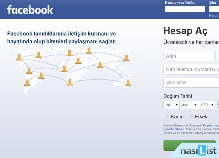 facebook yorum kapatma