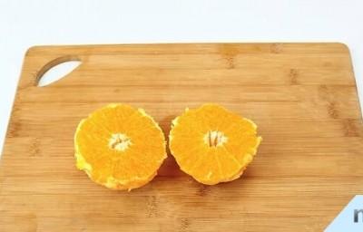 Portakal Nasıl Soyulur?